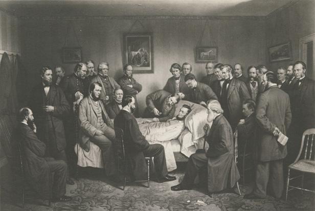 Best ABRAHAM LINCOLN ASSASSINATION Death w/ Illustrations Prints 1865 ...