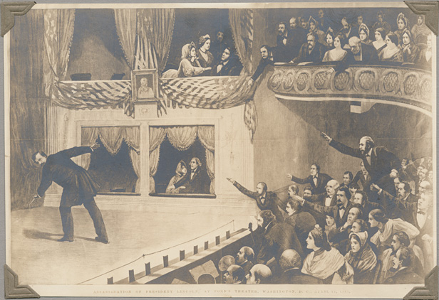 ... the sesquicentennial of Lincoln's assassination - Religious Holidays
