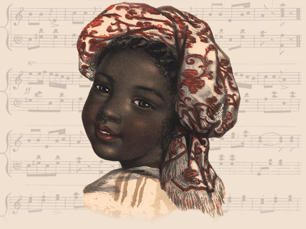 African-American Sheet Music 1820-1920 icon