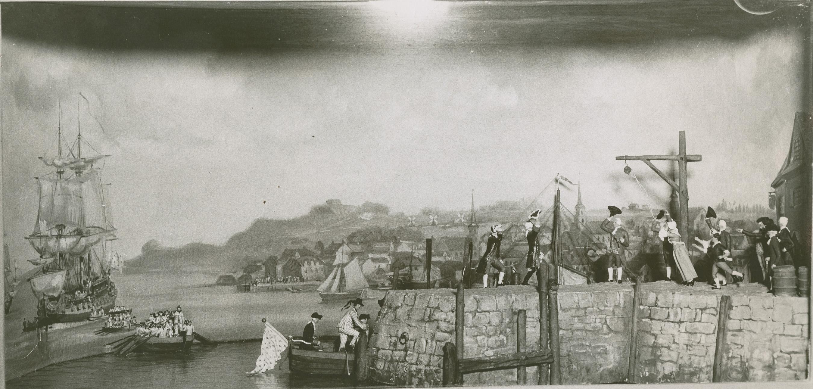 Rhode Island Historical Figures