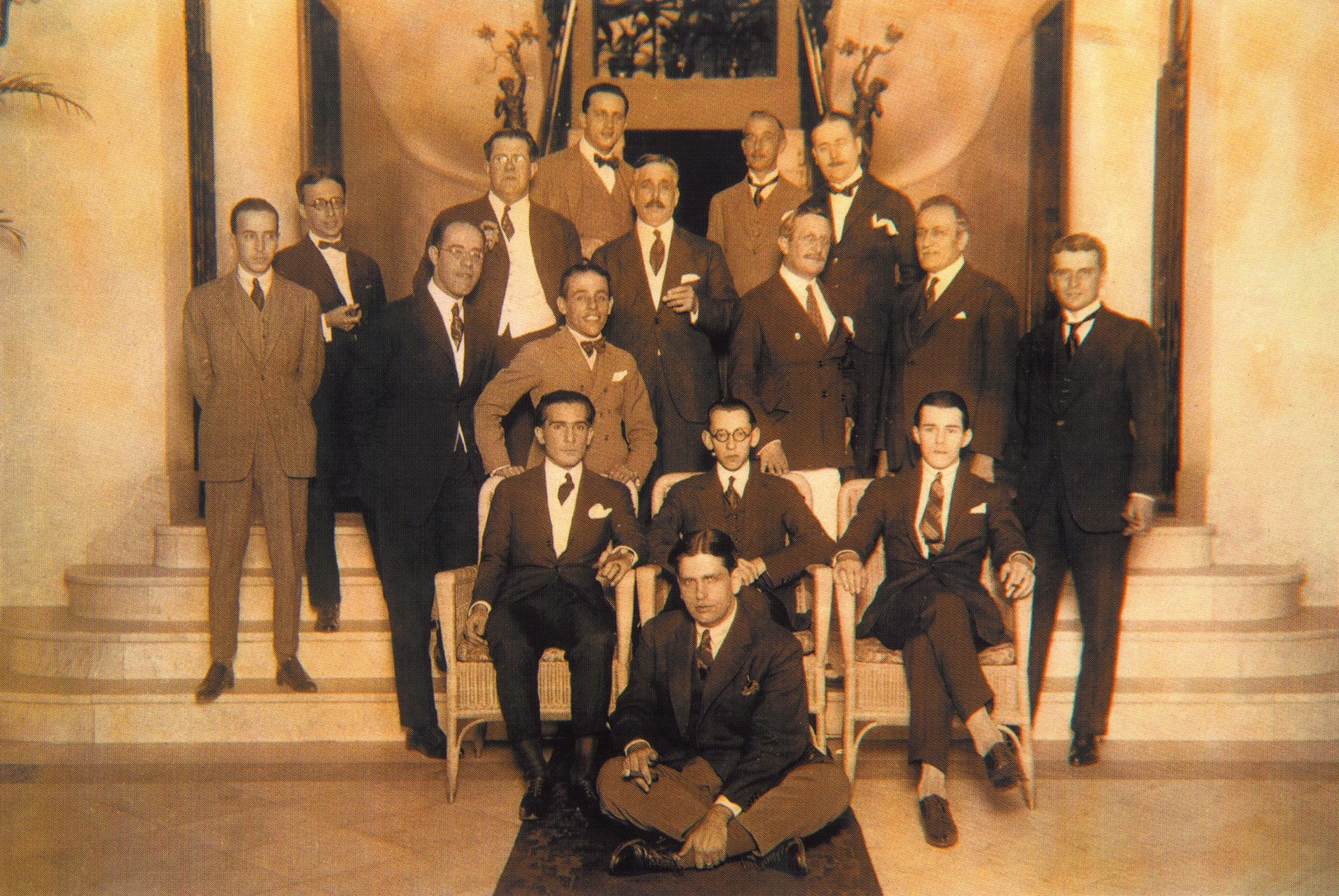1922 Brazilian presidential election