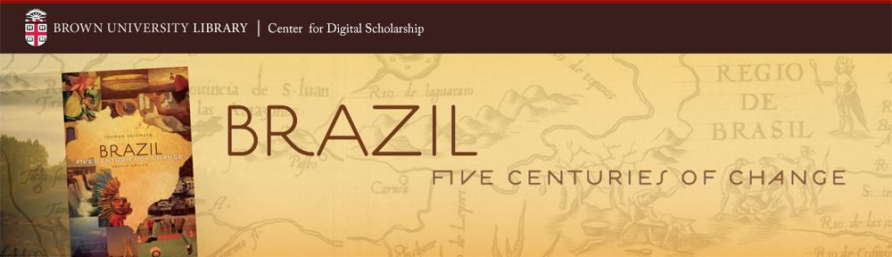 Essay on Brazil