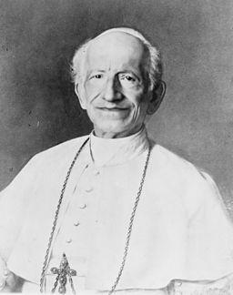 Rerum Novarum, by Pope Leo XIII Essay