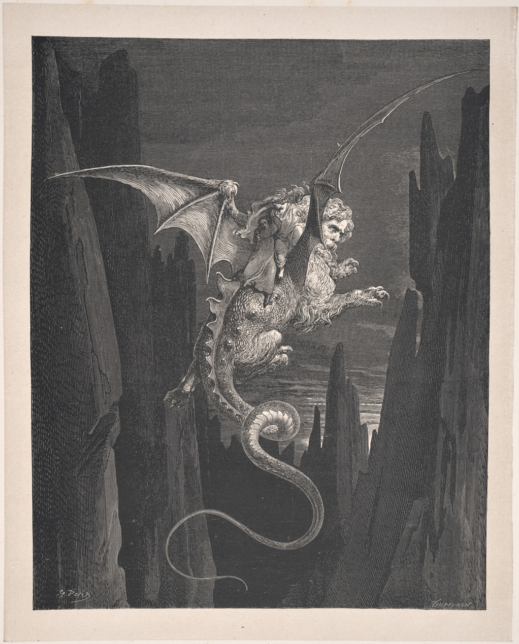 Hells Beasts And Bodies The Anatomy Of Hell The Poetry Of