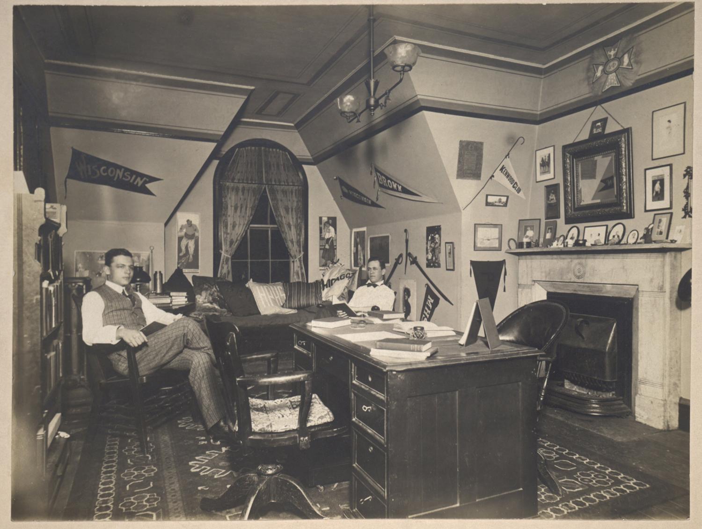 Wonderful Dorm_1910 Part 18