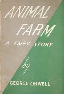 the bolshevik revolution in russia in animal farm a novel by george orwell The russian revolution the revolution in animal farm has a lot in common with  the real-life russian revolution here is a quick introduction to that revolution.