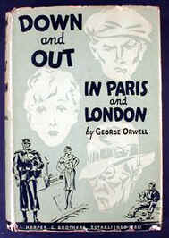 down and out in paris and london essays