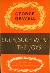 a collection of essays george orwell review In this bestselling compilation of essays, written in the clear-eyed,  uncompromising language for which he is famous, orwell discusses with vigor  such diverse.