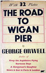 The Road to Wigan Pier, 1st trade edition