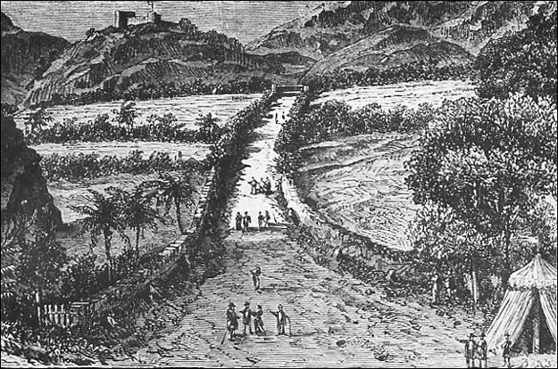 st domingue revolution The haitian revolution  causes of the haitian revolution st domingue was characterized by discontent among the main social groups as each faced internal as.