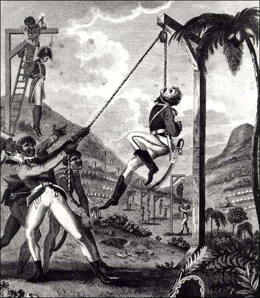 Naked male slaves in plantations