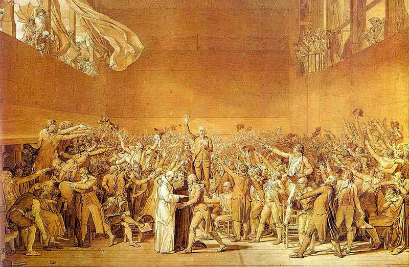 The French Revolution BeginsLegislative Assembly French Revolution