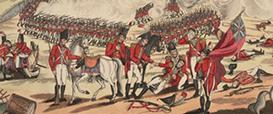 Battle of New Orleans Exhibit