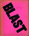cover page of Blast
