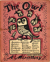cover page of The Owl