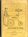 cover page of Wheels