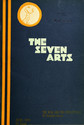 cover page of Seven Arts